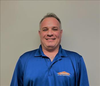 Carl Facchini - Construction Manager