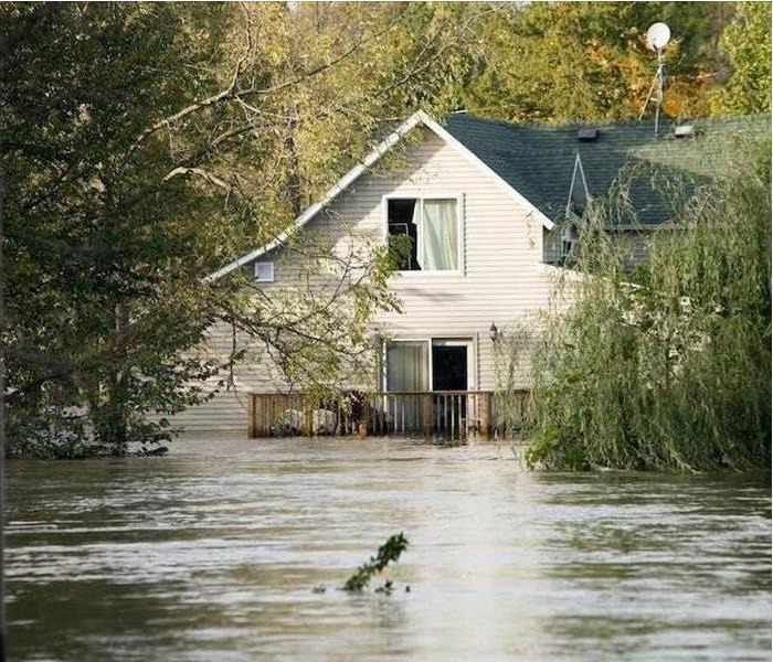 Storm Damage Our Technicians are Equipped to Remediate Your Flood Damage In Cobb County GA