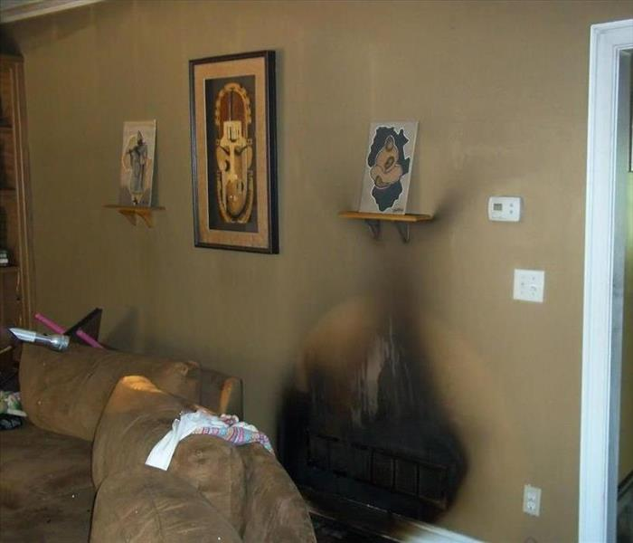 Fire Damage Help Prevent Fire In Your Kennesaw GA Home