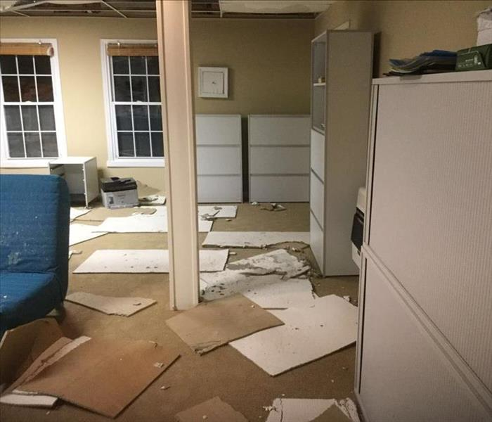 Water Damage Water Damage Restoration - What You Need to Know