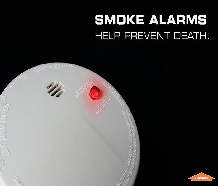 Fire Damage Seven Ways to Protect Your Cobb County Home From The Silent Killer: Carbon Monoxide