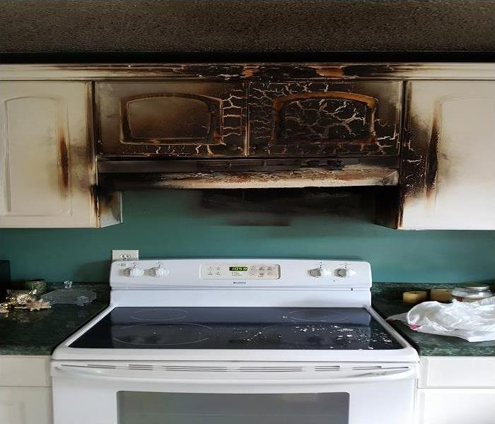 Fire Damage Repairing Your Kennesaw Property After A Fire