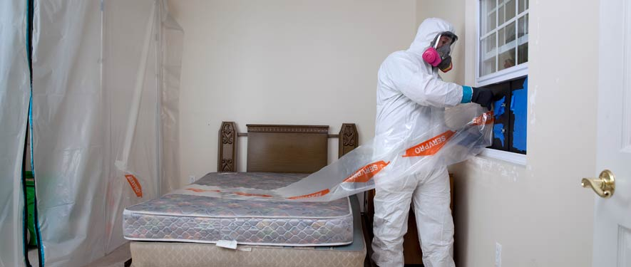 East Cobb, GA biohazard cleaning
