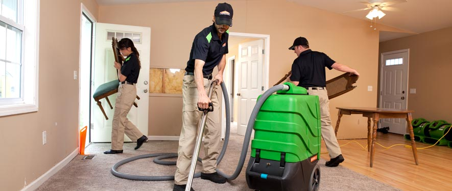 East Cobb, GA cleaning services