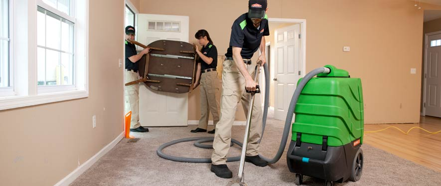 Kennesaw, GA residential restoration cleaning